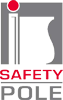 SAFETY POLE Logo
